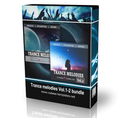 trance melodies