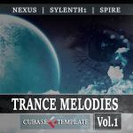Trance Cubase template