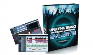 SYLENTH TRANCE PRODUCTION & MASTERING TEMPLATE