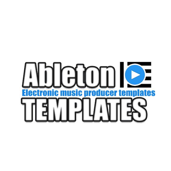 Ableton Templates