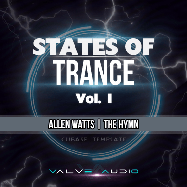 States of trance allen watts cubase template