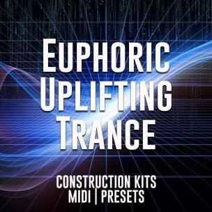 Uplifting Trance MIDI