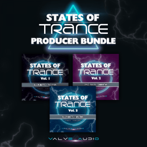 cubase trance templates producer bundle