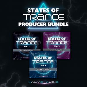 cubase trance templates producer bundle