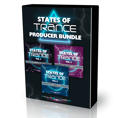 states of trance cubase trance templates bundle