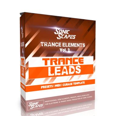 Trance Leads | Cubase