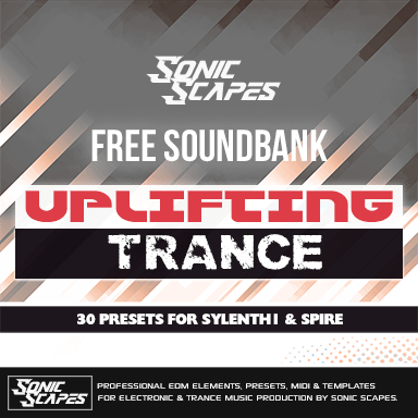 free trance presets pack soundbank